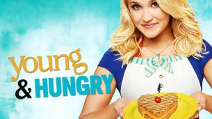 Young & Hungry (2014)