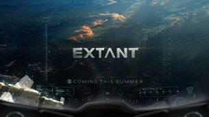 Extant (2014)