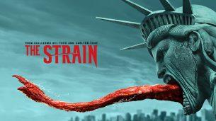 The Strain (2014)