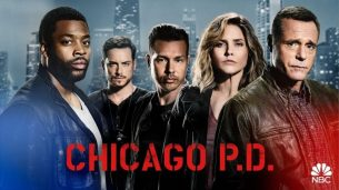 Chicago PD (2014)