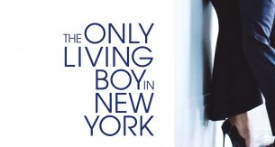The Only Living Boy in New York (2017)