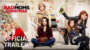 A Bad Moms Christmas: Bad Moms 2 (2017)