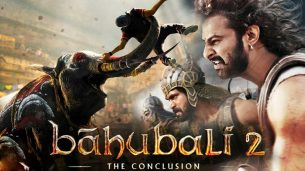 Bahubali 2: The Conclusion (2017)