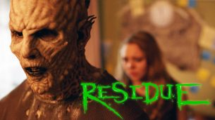Residue (2017)