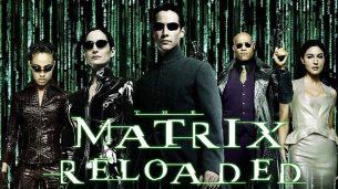 The Matrix Reloaded (2003)