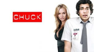 Chuck Versus the Goodbye