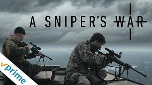 A Sniper's War (2018)