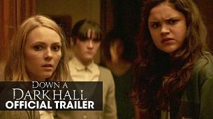 Blackwood: Down a Dark Hall (2018)
