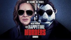 The Happytime Murders (2018)