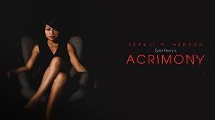 Acrimony (2018)