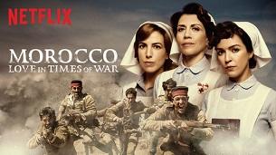 Tiempos de guerra: Morocco Love In Times of War (2017)