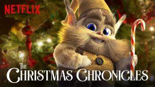 The Christmas Chronicles (2018)