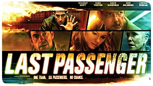 Last Passenger (2013)
