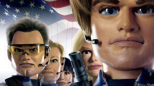 Team America: World Police (2004)