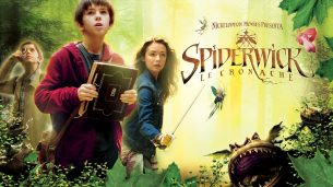 The Spiderwick Chronicles (2008)