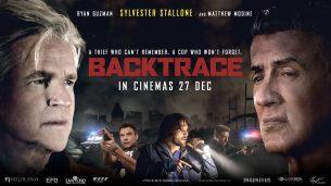 Backtrace (2018)