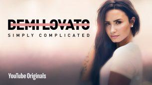 Demi Lovato: Simply Complicated (2017)