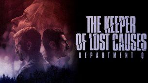 The Keeper of Lost Causes (Kvinden i buret) (2013)