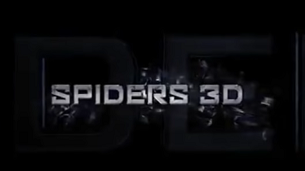 Spiders 3D (2013)