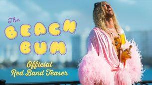 The Beach Bum (2019)