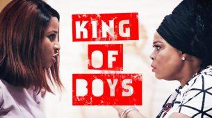 King of Boys (2018)