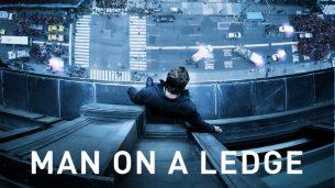 Man on a Ledge (2012)
