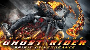 Ghost Rider 2: Spirit of Vengeance (2011)