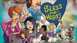 Betty's Birthday
