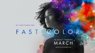 Fast Color (2018)