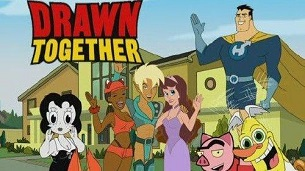 The Drawn Together Movie! (2010)