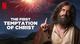 The First Temptation of Christ (A Primeira Tentacao de Cristo)