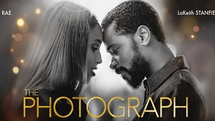 The Photograph (2020)