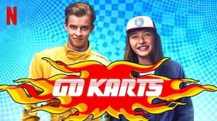 Go! Karts (2020)