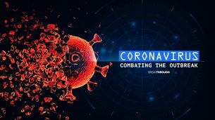 Breakthrough Coronavirus Combating the Outbreak (2020)