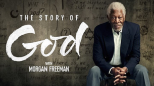The Story of God with Morgan Freeman (2016)