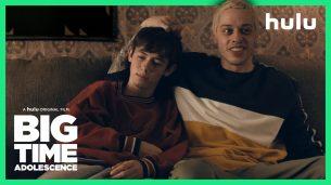 Big Time Adolescence (2020)