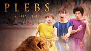 Plebs (2013)