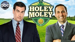 Holey Moley (2019)