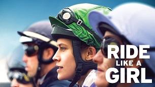 Ride Like a Girl (2020)