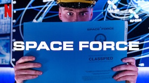 Space Force (2020)