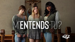M'entends-tu? (Can You Hear Me) (2019)