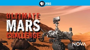 Nova – Ultimate Mars Challenge
