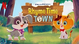 Rhyme Time Town (2020)