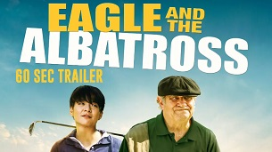 The Eagle and the Albatross (2020)