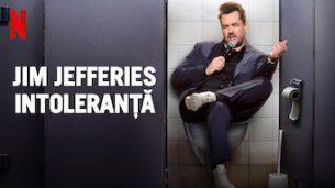 Jim Jefferies: Intolerant (2020)