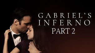 Gabriel's Rapture (Gabriel's Inferno Part II) (2020)