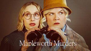 Mapleworth Murders (2020)