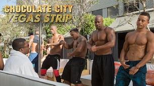 Chocolate City: Vegas Strip (2017)