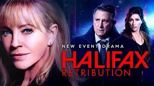 Halifax: Retribution (2020)