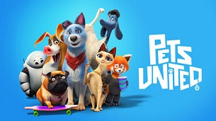 Pets United (2020)